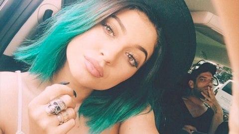 Kylie Jenner, Chronic Copycat?   StyleCaster