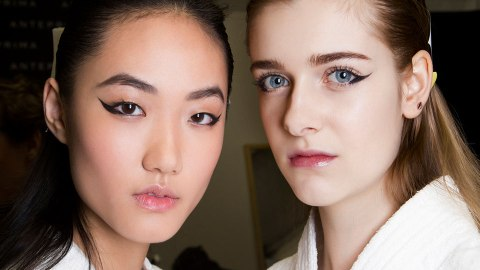 5 Do-It-Yourself Hacks for Reviving Streaky, Dried-Out Eyeliner | StyleCaster