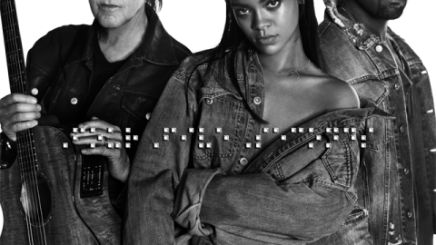 Rihanna and Kanye to Play Grammys? | StyleCaster