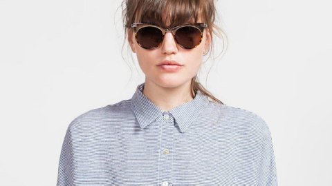 10 Not-So-Basic Button Downs  | StyleCaster