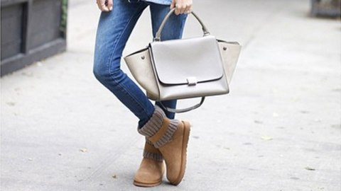 Are Uggs the New Birkenstocks?  | StyleCaster