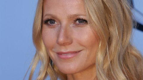 What Gwyneth Drinks to Improve Her Brain   StyleCaster