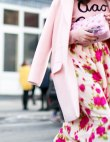 30 Cool-Girl Ways to Wear Winter Florals