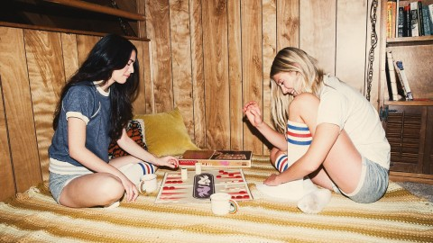 We Heart This Camp-Themed Fashion Line | StyleCaster