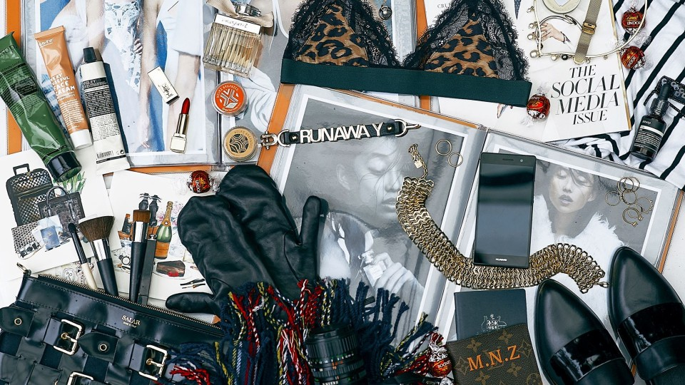 What Fashion Bloggers Pack For NYFW   StyleCaster