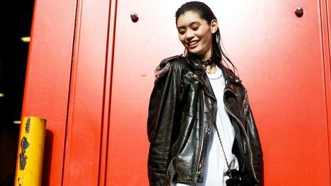 11 Leather Jackets Editors Love   StyleCaster