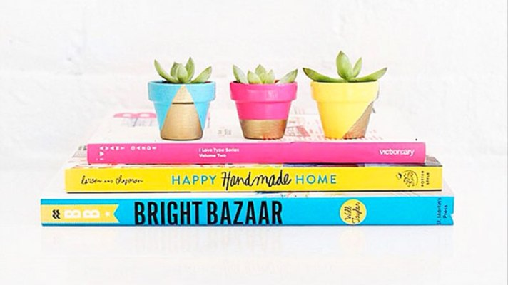 35 Bright Home Decor Ideas to Copy From Instagram