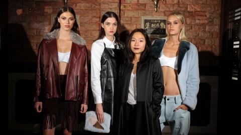 10 Rising Star Fashion Designers    StyleCaster