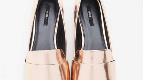 15 Not-Boring Pairs of Loafers | StyleCaster