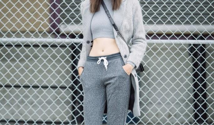 15 Ways to Sport Jogging Pants Like a Fashion Pro