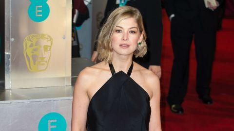 The Best BAFTA Fashion  | StyleCaster