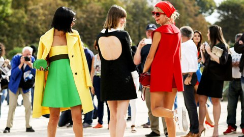 Who to Follow During Fashion Month   StyleCaster
