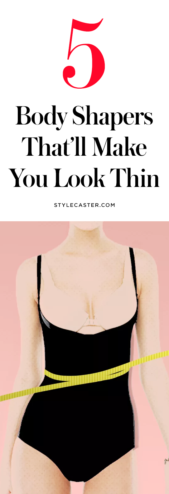 The best shapers that make you look thin | @stylecaster