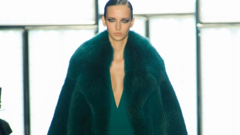 The Best Outerwear From NYFW   StyleCaster