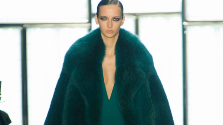 The Most Amazing Fall 2015 Coats From NYFW