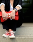 20 Reasons to Buy Colored Converse