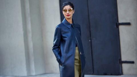 Caroline Issa on Nordstrom Collab | StyleCaster