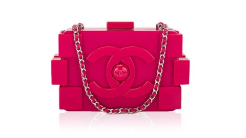Shop Chanel's Most Coveted It-Bags | StyleCaster
