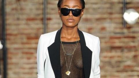 Happening: A No-Bra Fashion Revolution | StyleCaster