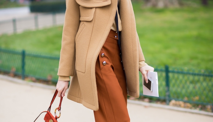 35 Ways to Wear Wide-Leg Pants This Winter