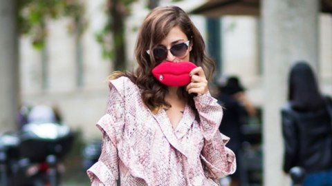 Life as a Street Style Photographer | StyleCaster