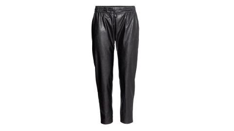 The Ultimate Leather Pants Guide | StyleCaster