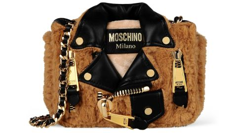 Shop Moschino's Bear-Themed Collection | StyleCaster