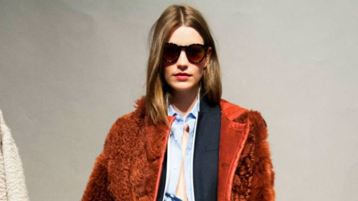 J.Crew's Fall Collection Offers Peppy Colors and Loads of Sparkle