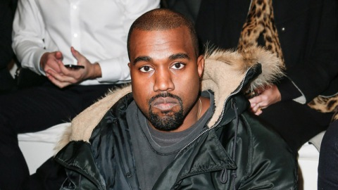 This Viral Video of Kanye Will Crack You Up  | StyleCaster