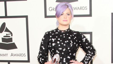 Kelly Osbourne Out at 'Fashion Police' | StyleCaster