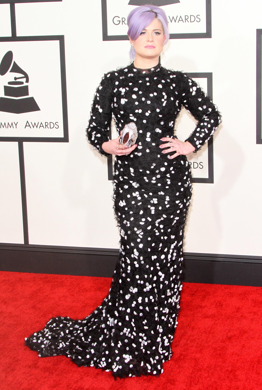 kelly osbourne leaving fashion police Its Official: Kelly Osbourne is Leaving Fashion Police