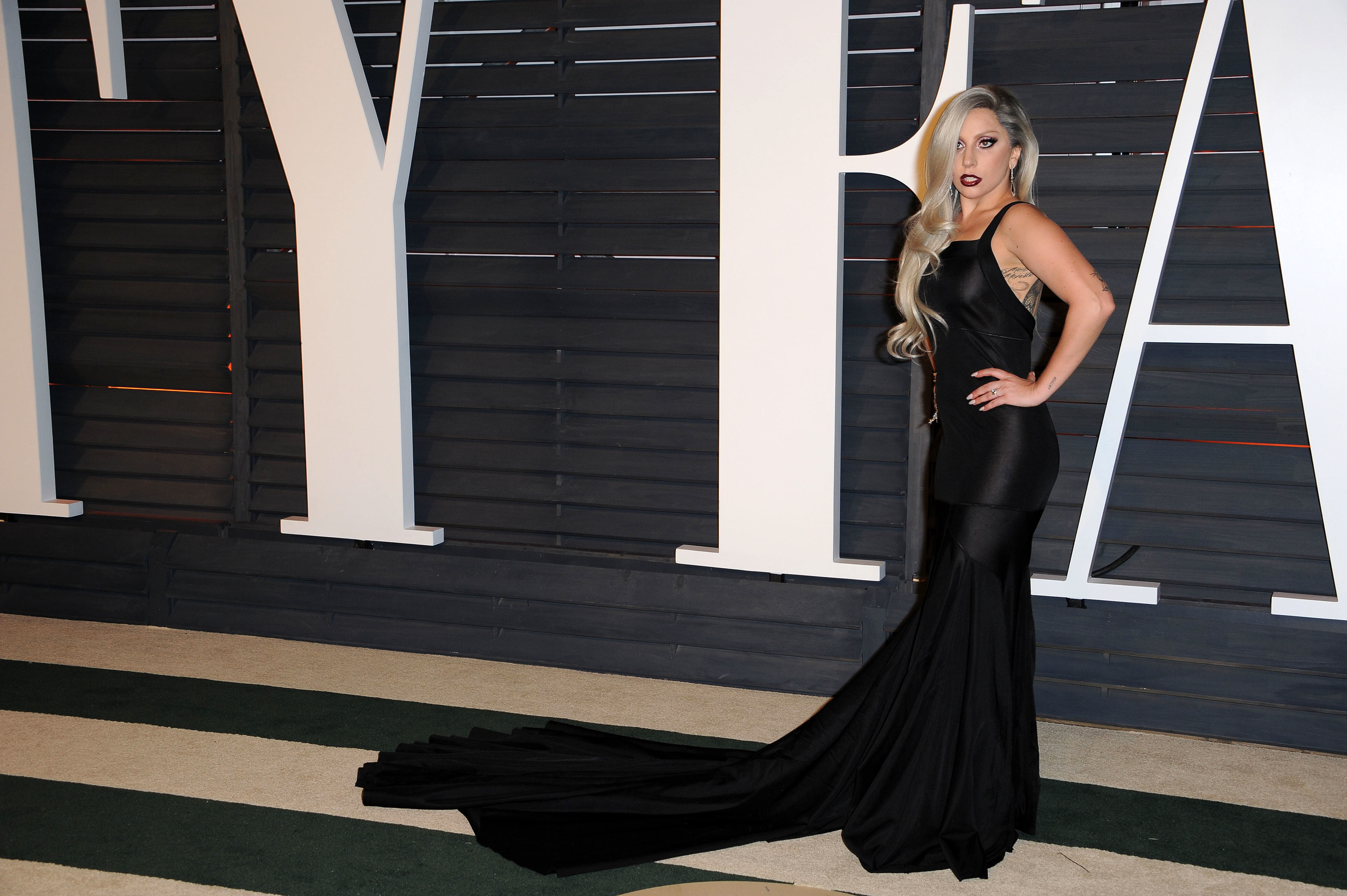 Lady Gaga is Going to be on 'American Horror Story'