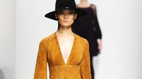 Boho is Back for Fall 2015 | StyleCaster