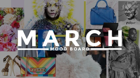 It's March, People! | StyleCaster