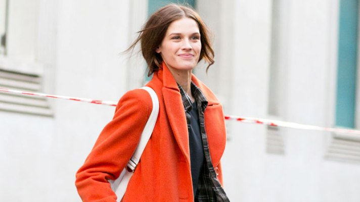 Molto Bella! 60 Street Style Outfits From Milan Fashion Week