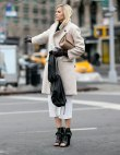 Street Style From NYFW