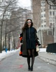 More Street Style From NYFW!