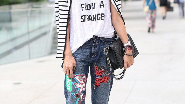 20 Ways to Work Patches Like a Street Style Pro