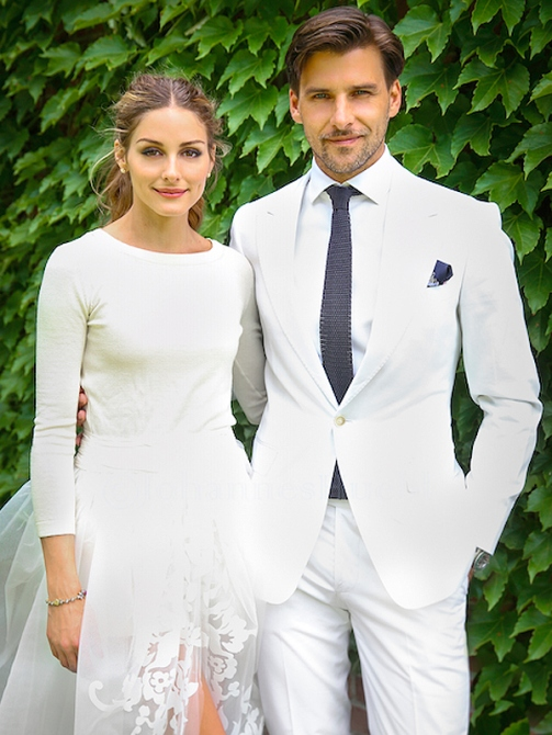 wedding shorts trend