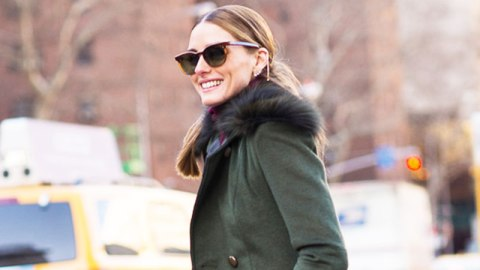 How to Make Any Coat Look Expensive   StyleCaster
