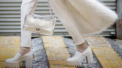 15 of Today's Best #NYFW Instagrams | StyleCaster
