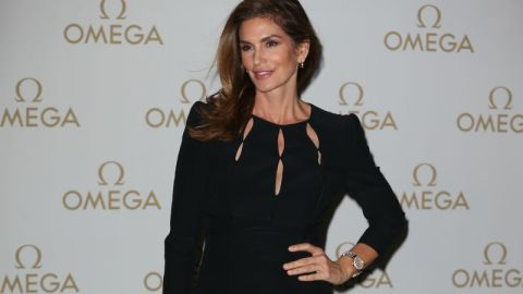 Cindy Crawford's Unretouched Body | StyleCaster