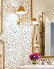 13 Pretty Small-Bathroom Decorating Ideas You'll Want to Copy