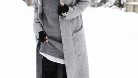 30 Dead-of-Winter Outfit Ideas | StyleCaster
