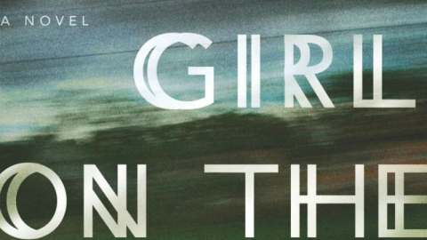 Is This Novel the New Gone Girl? | StyleCaster