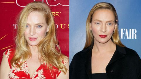 Uma Thurman, is That You?!  | StyleCaster