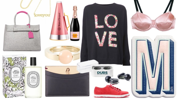 20 Stylish Valentine's Day Gifts for Him or Her