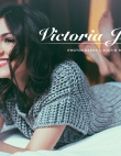 Victoria Justice Dishes on Her New Role