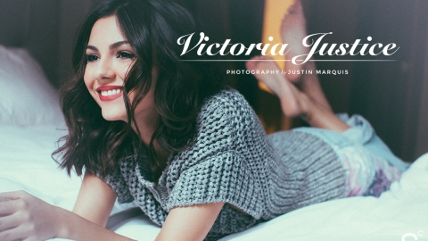 Victoria Justice Dishes on Her New Role   StyleCaster