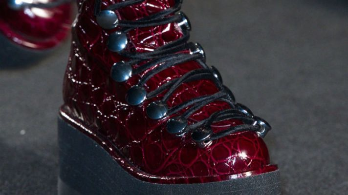 We're Calling It: Alexander Wang's Creeper Boots Will Be Fall's 'It' Shoe